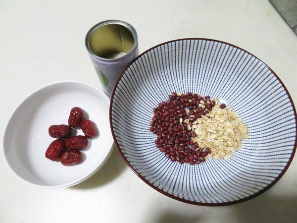 红豆红枣粥的做法大全