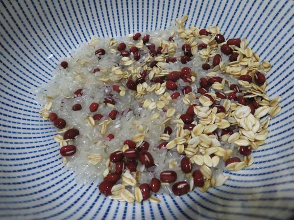 红豆红枣粥的家常做法