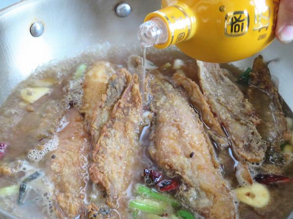 酱烧舌头鱼怎么炒