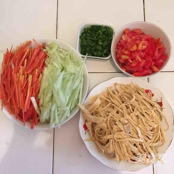 过桥米线之土鸡米线的简单做法