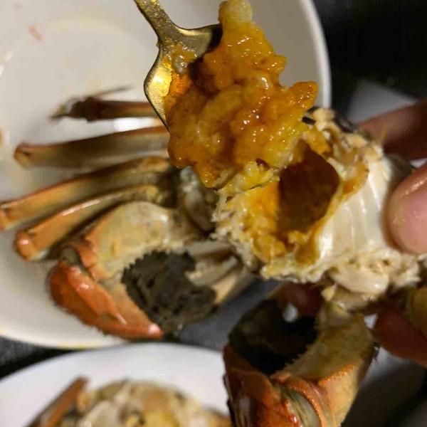 阳澄湖大闸蟹的简单做法