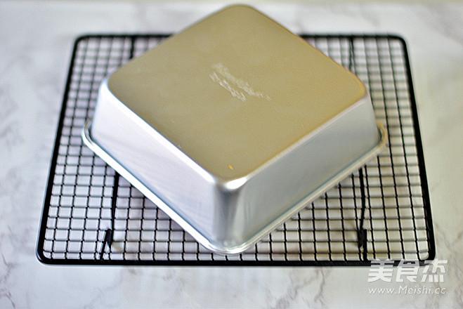 莱明顿蛋糕怎样做