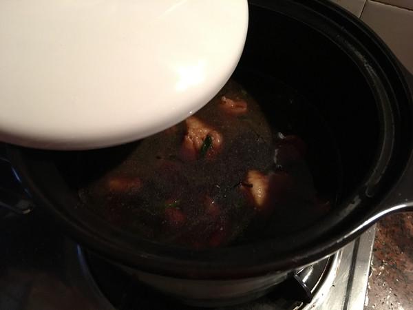 红烧牛肉怎么炒