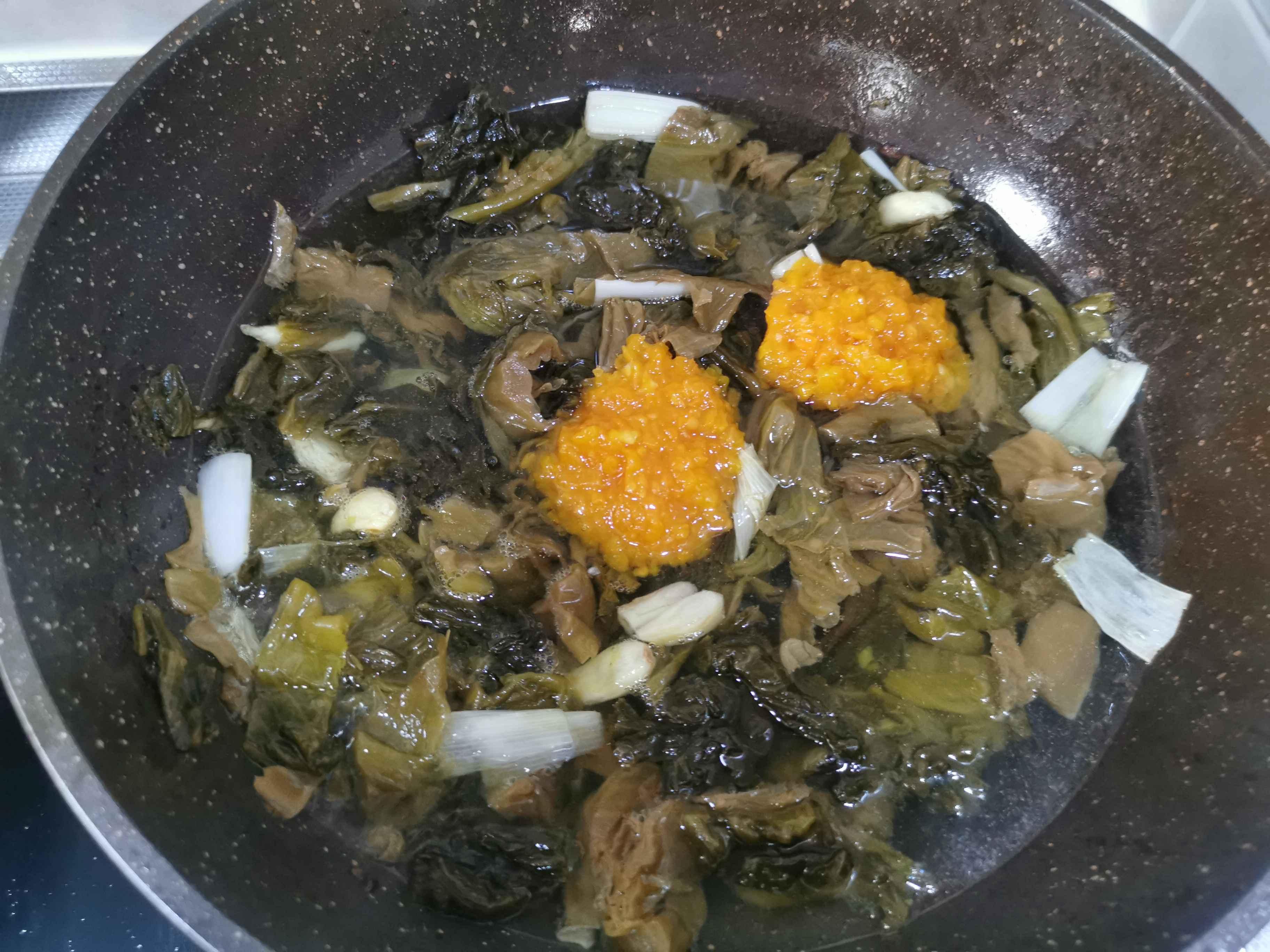 能吃两碗饭的创新酸菜鱼怎么炒