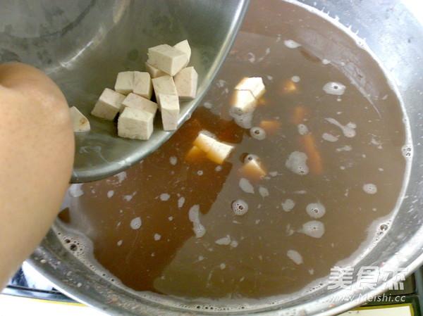 香芋红豆沙的家常做法