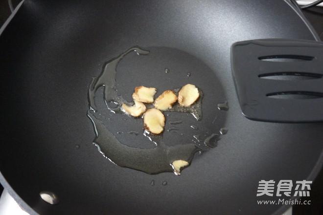 萝卜丝鲫鱼汤的做法图解