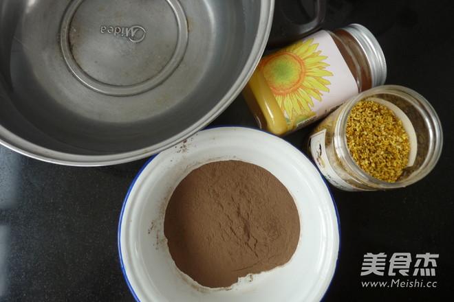 桂花蜂蜜龟苓膏的做法大全