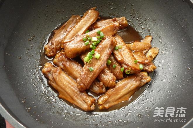 蚝油鸭翅怎么煮