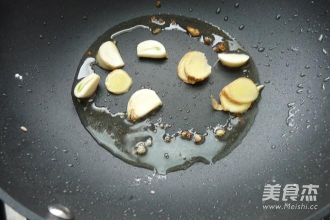 香芋烧鱼腩怎么做