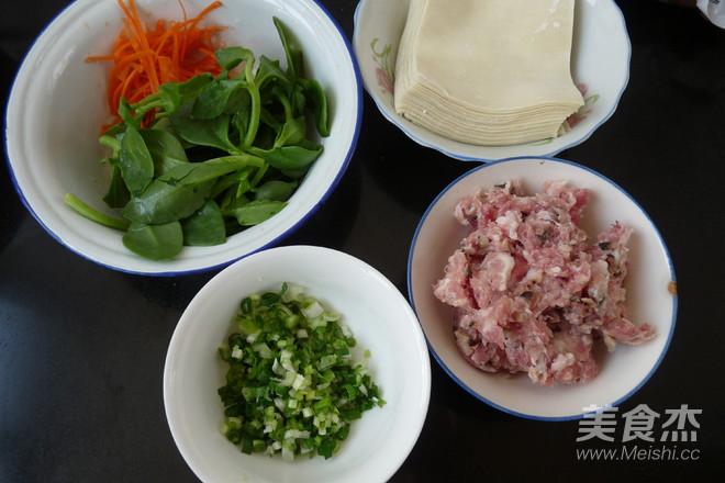 田七叶煮馄饨的做法大全