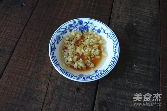 姜葱酒蒸螃蟹的做法图解