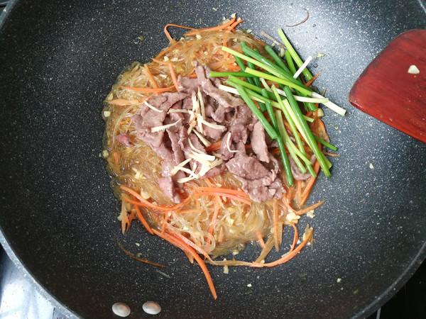 牛肉咖喱煮粉丝怎么炖