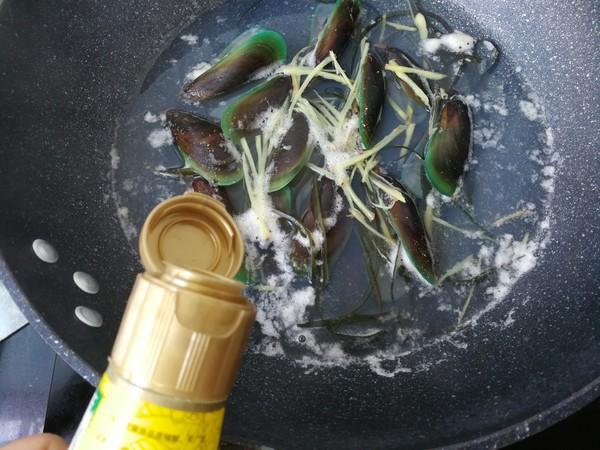 青口海带汤面怎么煮