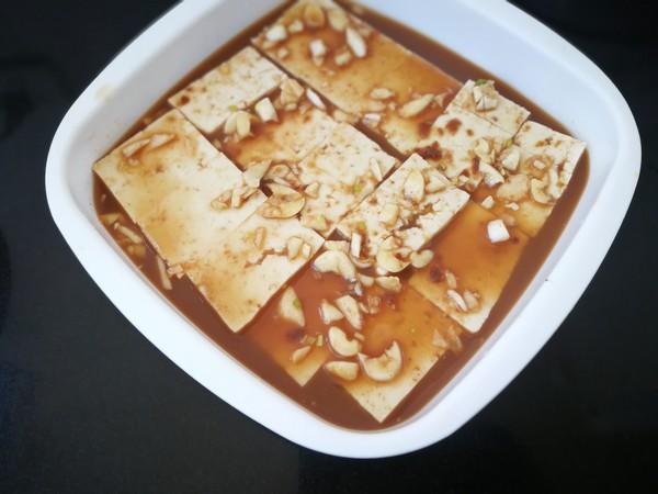 香辣臭豆腐的简单做法