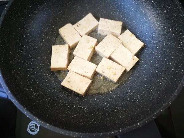 香辣臭豆腐怎么做