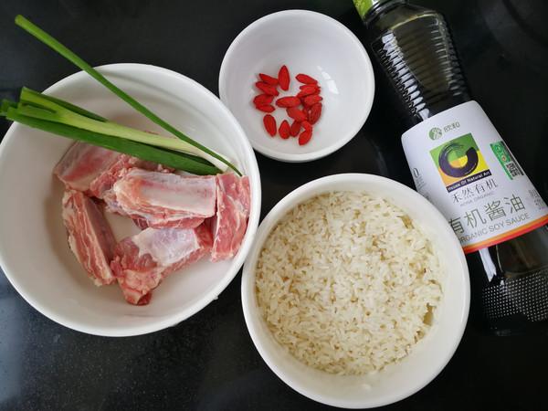 【年年高升】高升排骨糯米饭的做法大全