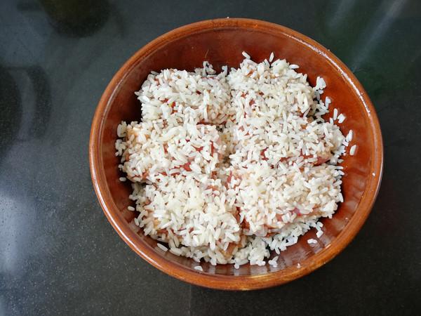 【年年高升】高升排骨糯米饭的简单做法