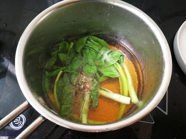 香菇鲜肉汤圆怎么炒