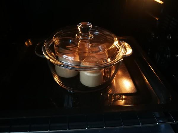 咖啡奶酪布丁怎么煮