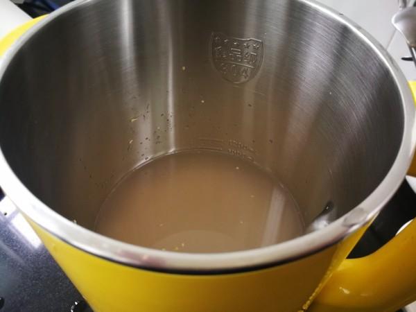 燕麦豆浆的简单做法