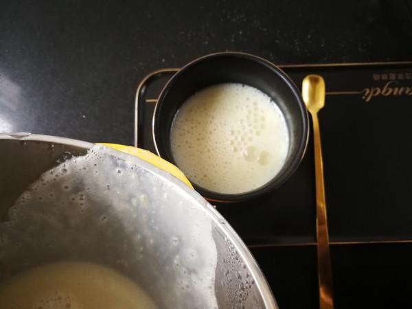 燕麦豆浆怎么炒