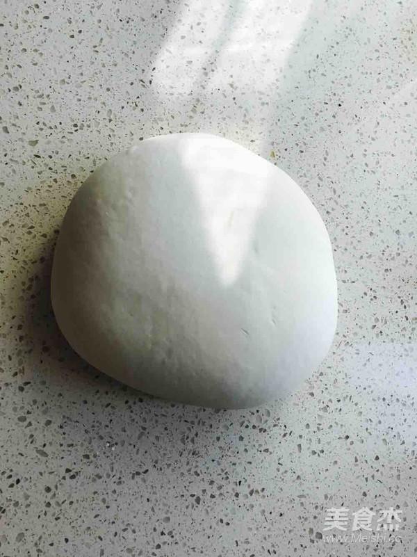 韭菜羊肉饺子的简单做法