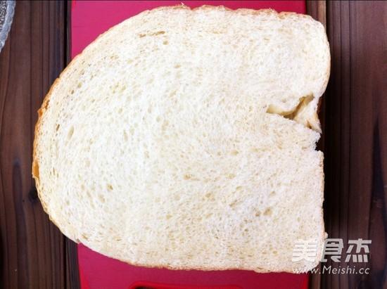 营养早餐三明治怎么煮