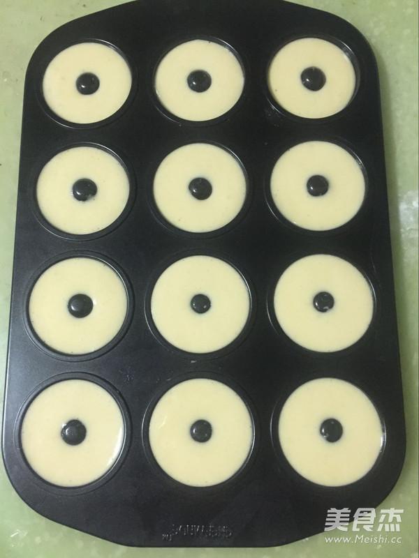 幸福海绵甜甜圈怎么炒