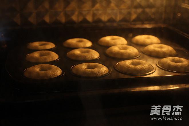 幸福海绵甜甜圈怎么煮