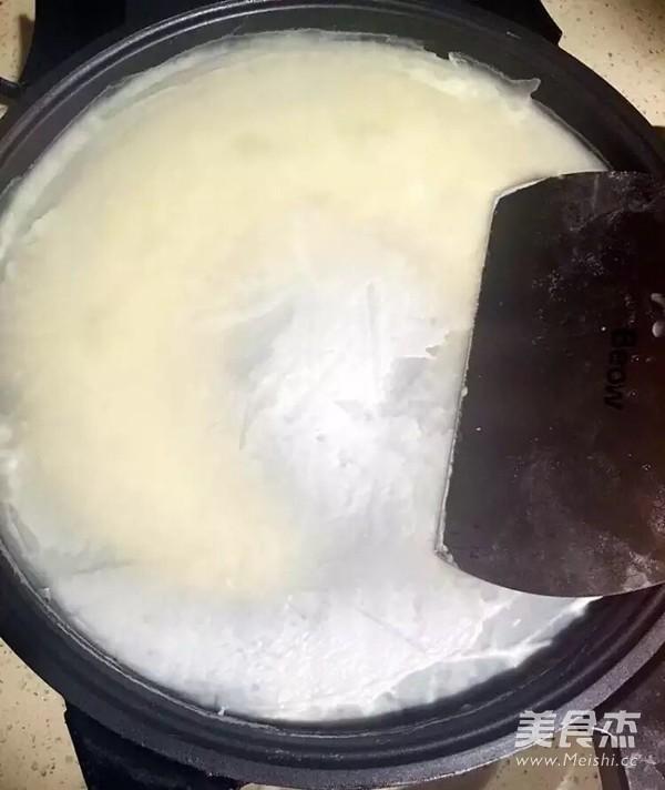 鸡蛋饼的做法图解