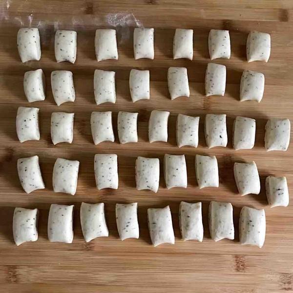 豆渣馒头的家常做法