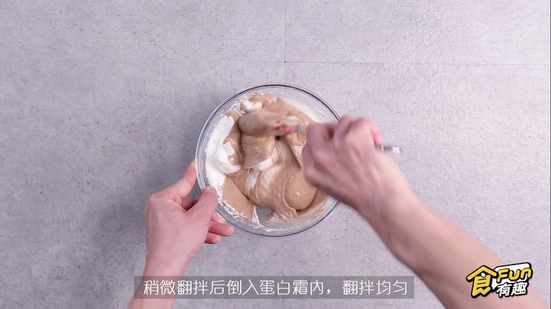 网红脏脏蛋糕怎么炒