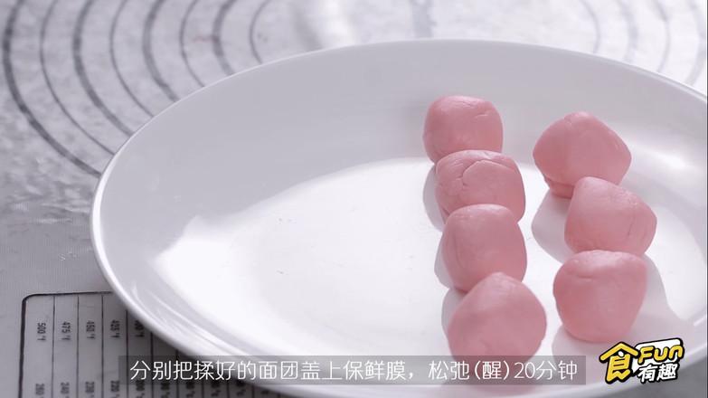 桃花酥怎么吃