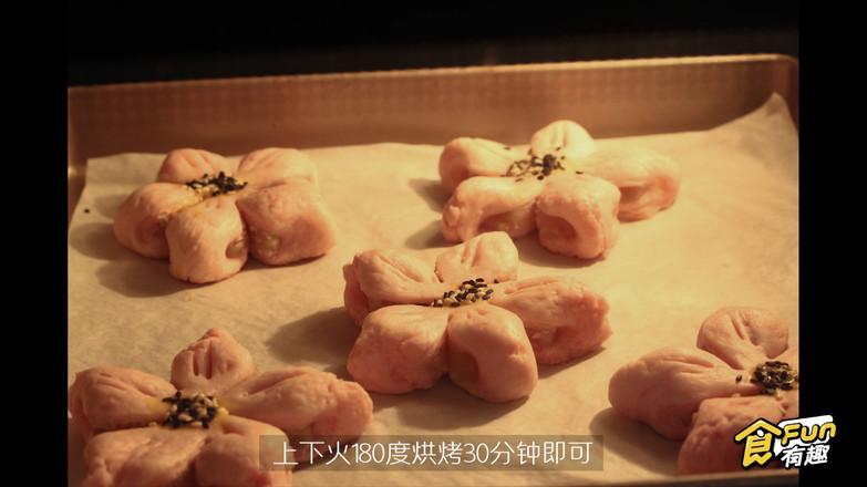 桃花酥的做法大全