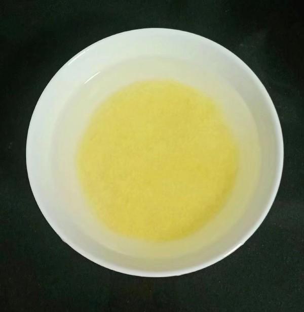 山药小米粥的做法图解