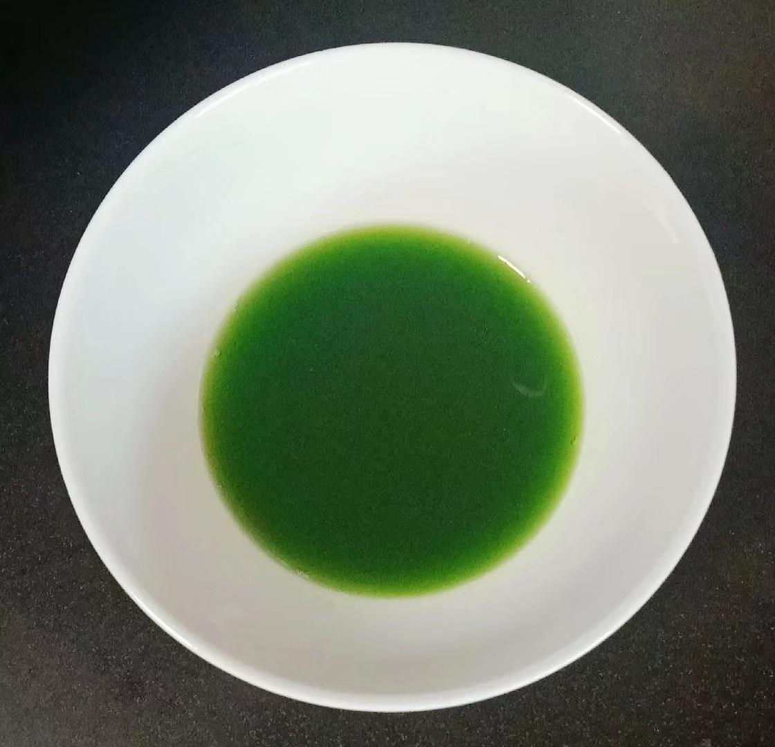 黄瓜鸡蛋软饼 (宝宝辅食)的家常做法