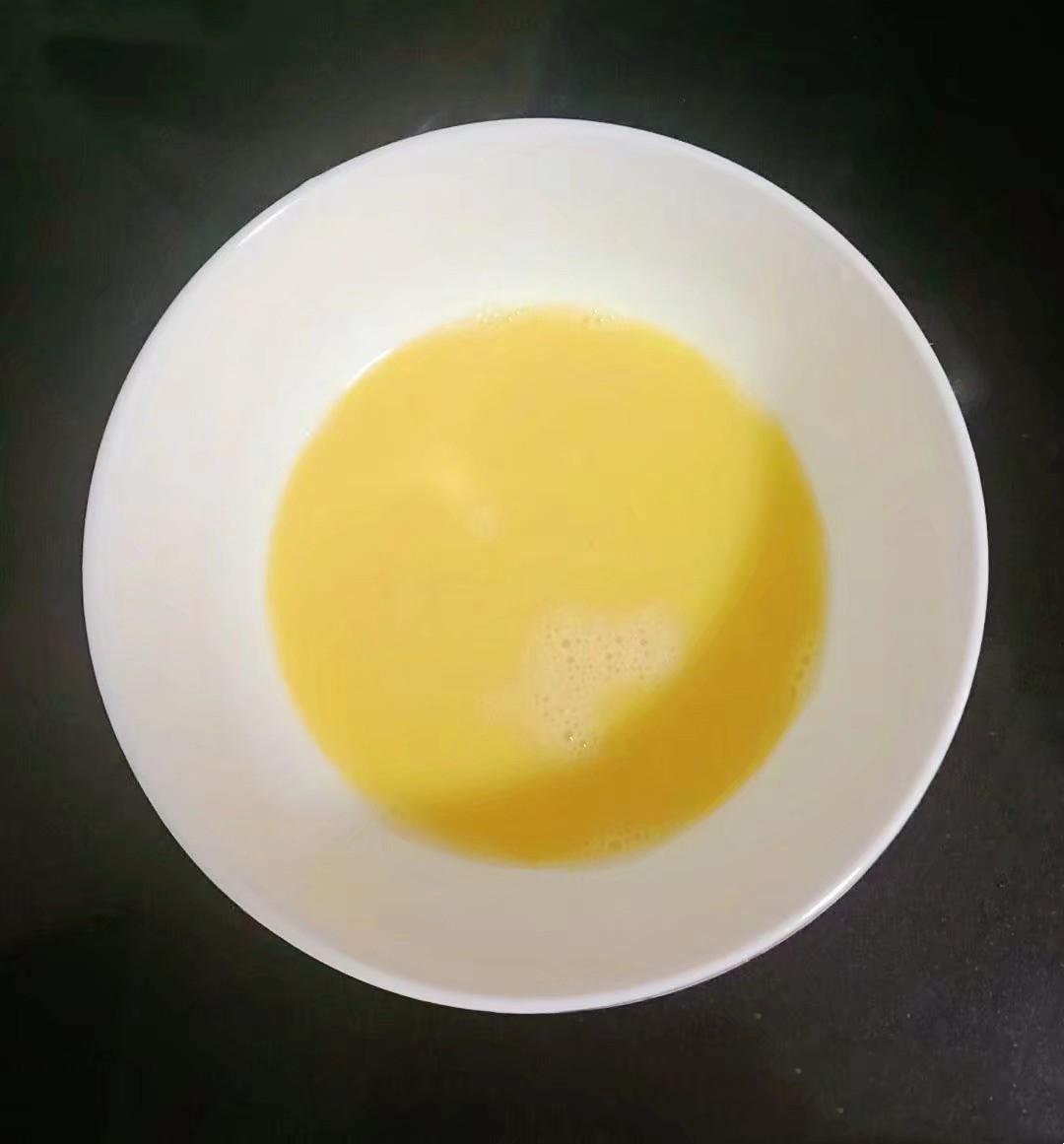 香蕉奶香饼 (宝宝辅食)的做法大全