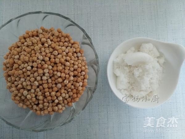 豌豆黄的做法大全