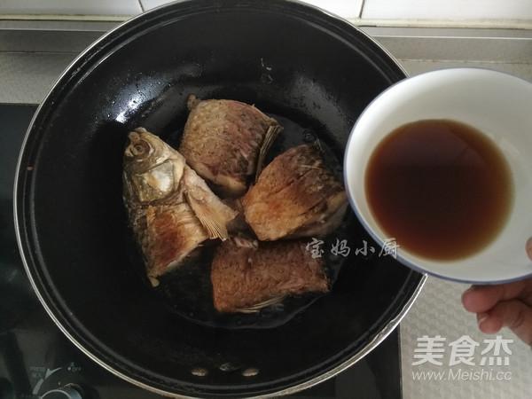 鱼段烧粉条怎么吃