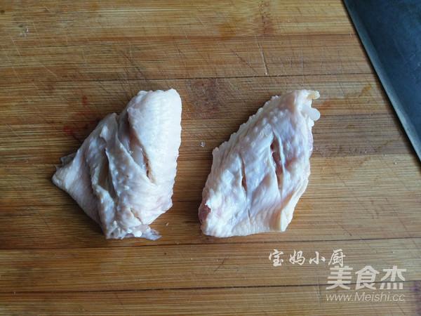 奥尔良烤翅的做法图解