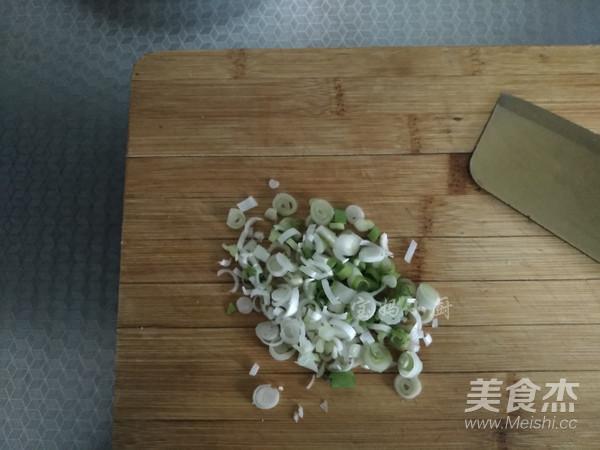 黑椒土豆饼的家常做法