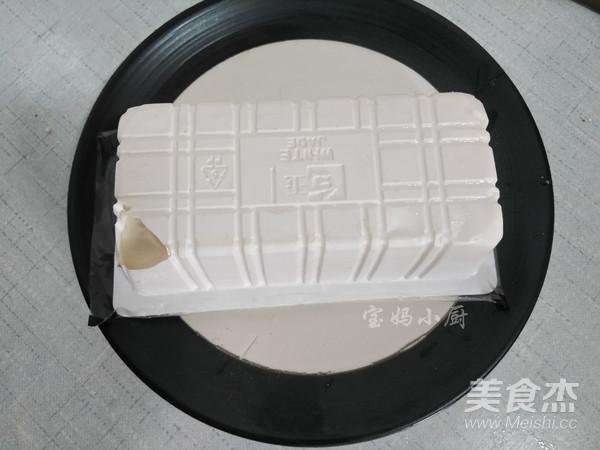 松花豆腐怎么吃