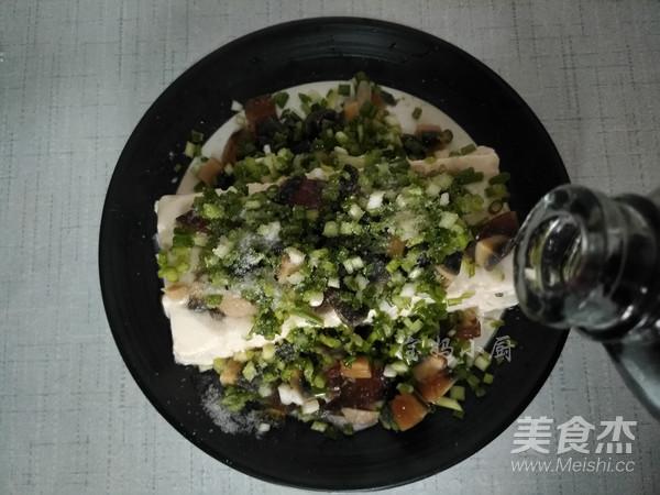 松花豆腐怎么煮