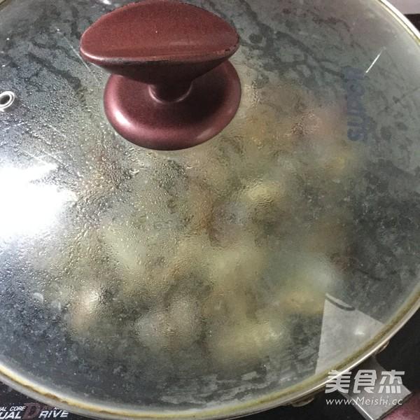 酒煮蛤蜊怎么炖