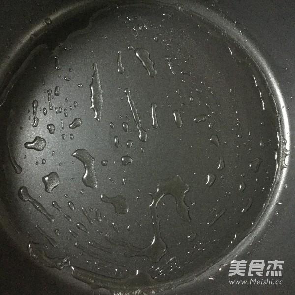 黄豆酱炒番薯叶的简单做法