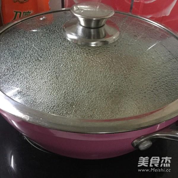 咖喱牛肉农夫包怎么煮
