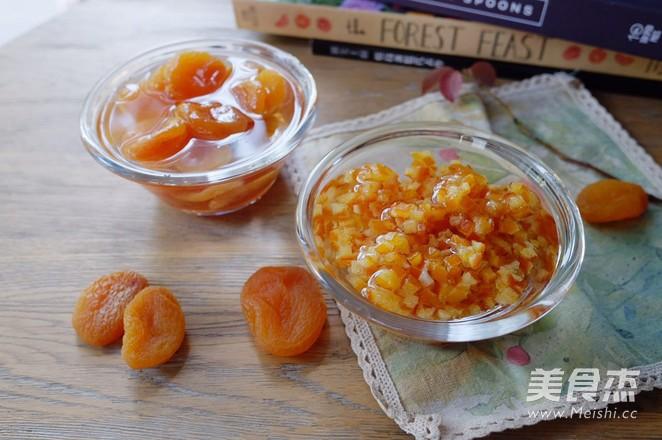 秋之幸酒渍杏橙酥挞的做法大全