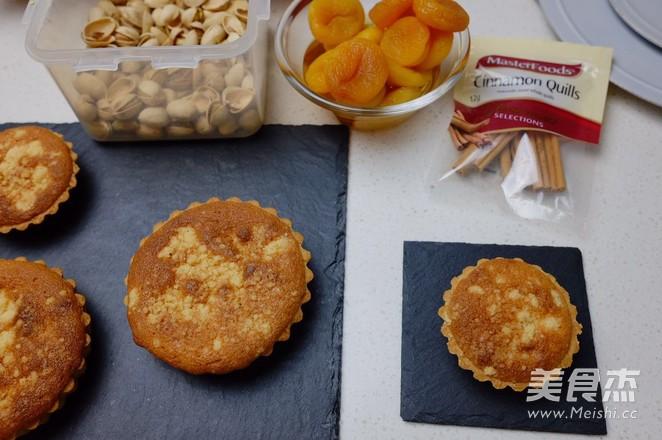 秋之幸酒渍杏橙酥挞怎样煮