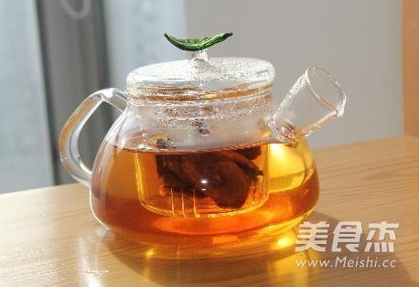 牛蒡茶的做法图解