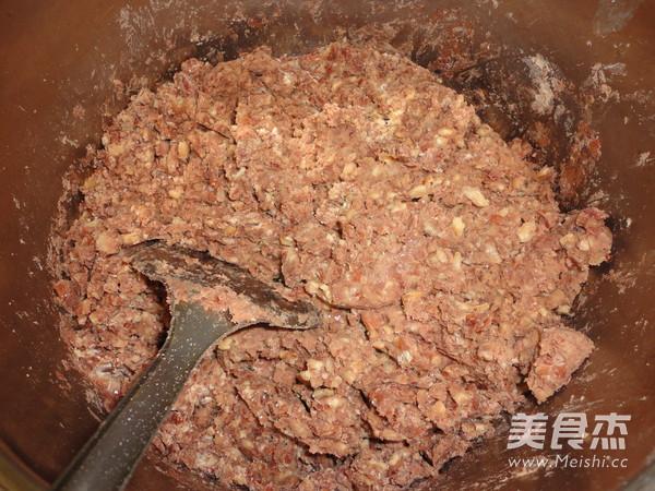 东北粘豆包的家常做法
